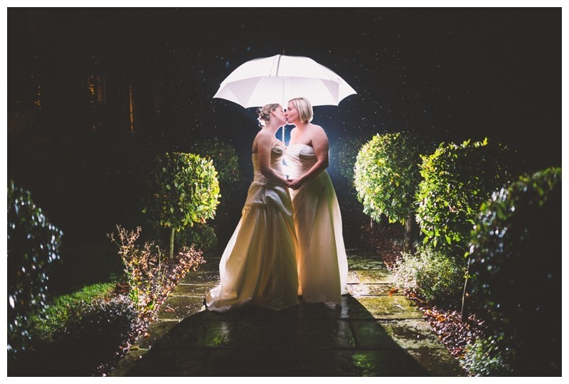 Lynford Hall Wedding | Norfolk
