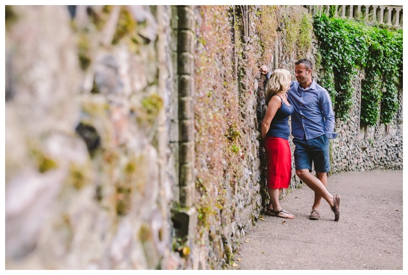 Plantation Gardens Norwich | Engagement Photography | Jamie Groom Photography