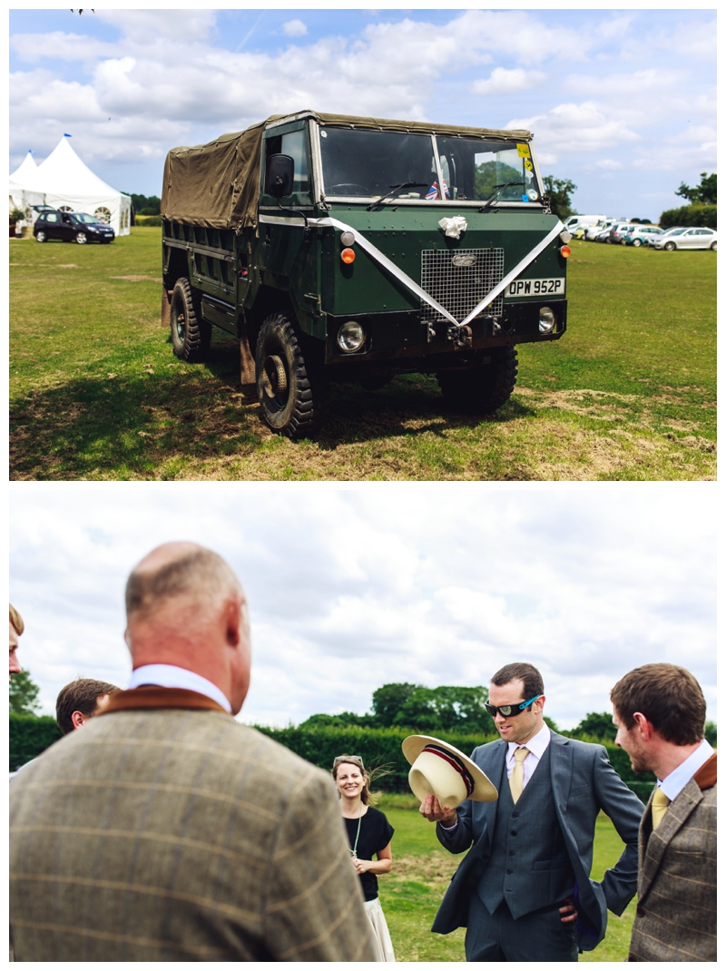 A North Norfolk Farm Wedding, by Norfolk Photographer Jamie Groom_0031