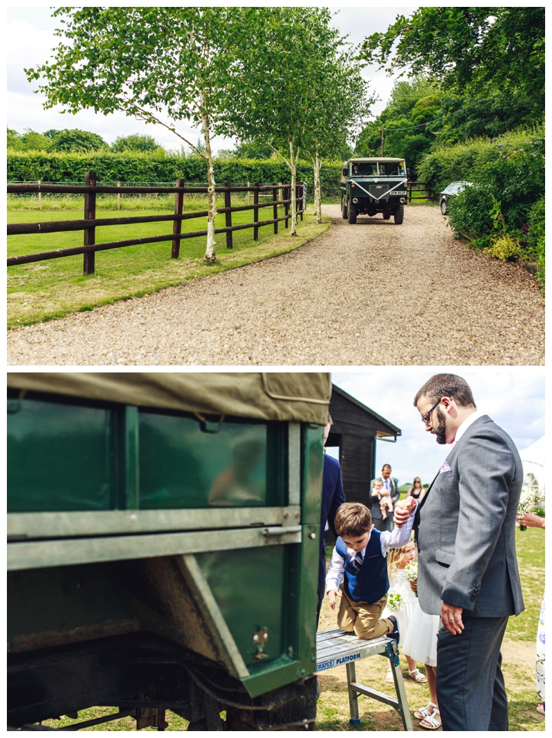 A North Norfolk Farm Wedding, by Norfolk Photographer Jamie Groom_0034