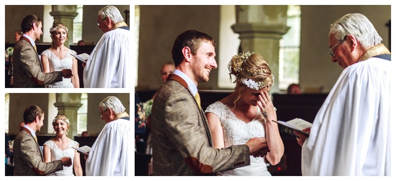 A North Norfolk Farm Wedding, by Norfolk Photographer Jamie Groom_0040