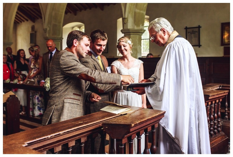 A North Norfolk Farm Wedding, by Norfolk Photographer Jamie Groom_0041