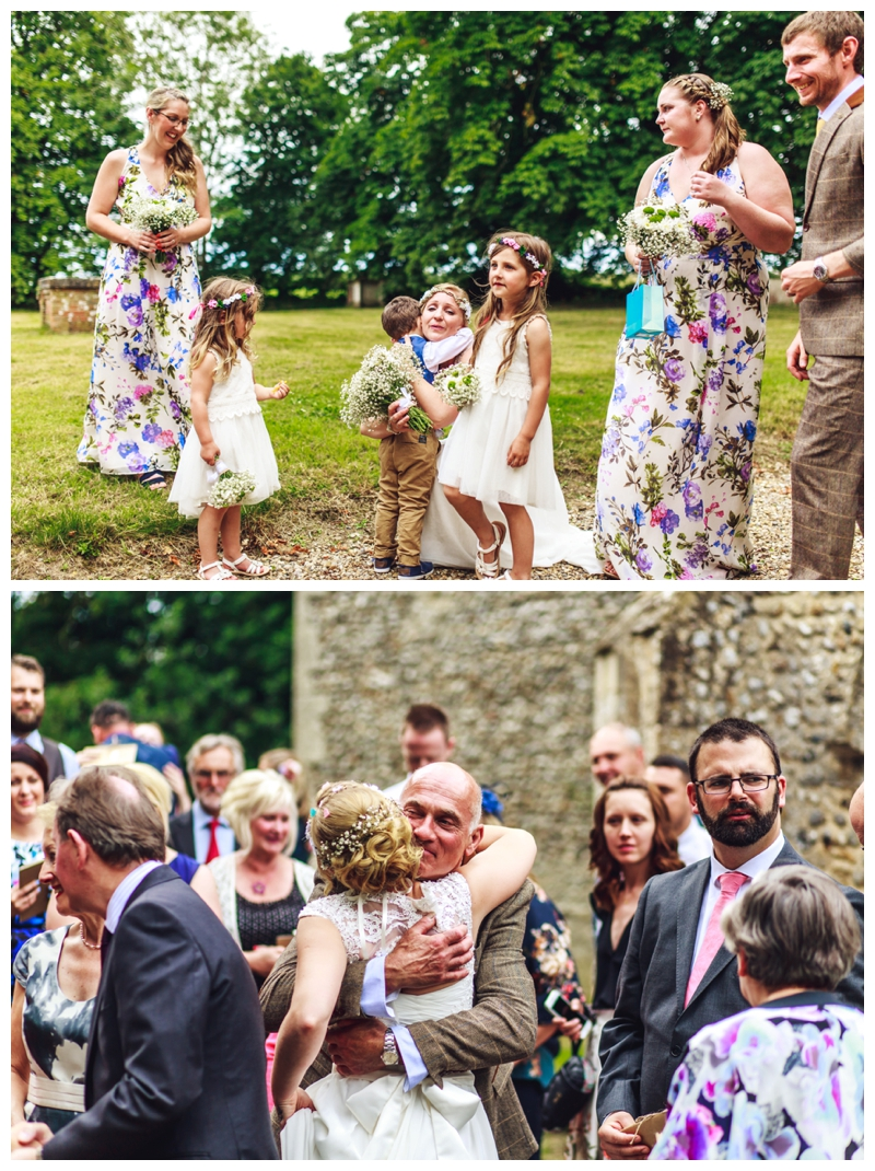A North Norfolk Farm Wedding, by Norfolk Photographer Jamie Groom_0046