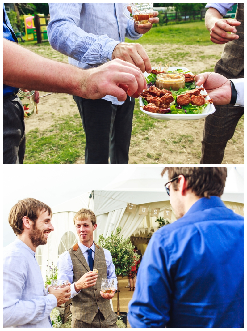 A North Norfolk Farm Wedding, by Norfolk Photographer Jamie Groom_0051