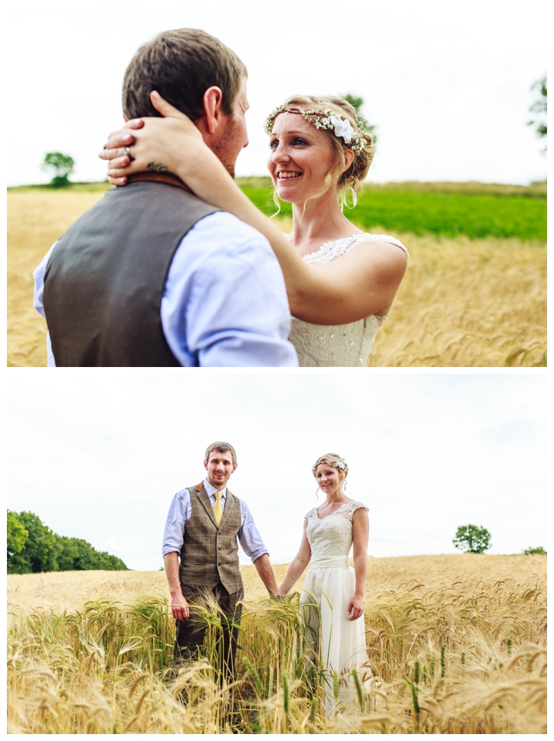 A North Norfolk Farm Wedding, by Norfolk Photographer Jamie Groom_0057
