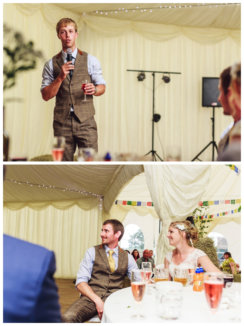 A North Norfolk Farm Wedding, by Norfolk Photographer Jamie Groom_0063