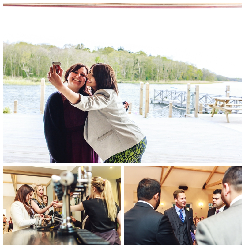 Boathouse Wedding, Norfolk Photographer Jamie Groom_0109