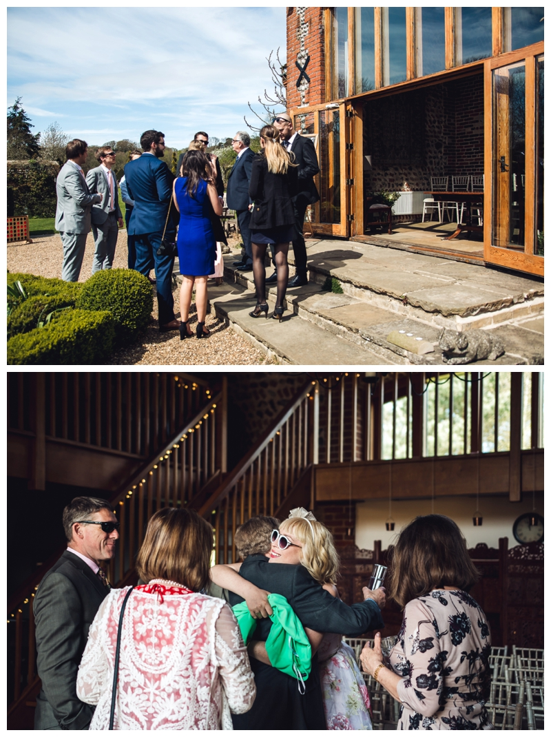 Chaucer Barn Wedding, Norfolk, Jamie Groom Photography_0029