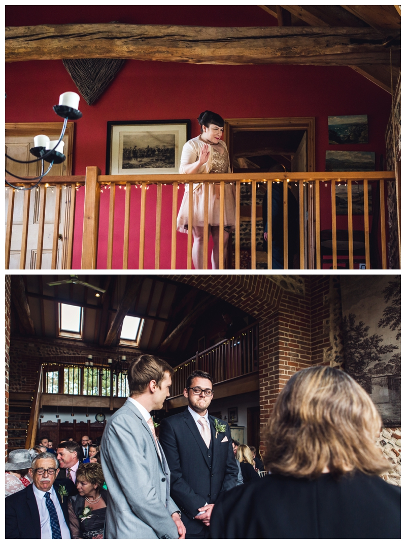 Chaucer Barn Wedding, Norfolk, Jamie Groom Photography_0030
