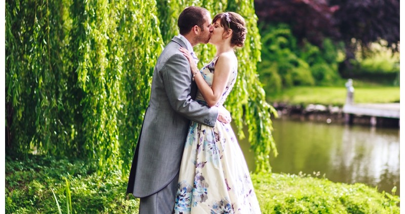 Wedding Photographer Norfolk
