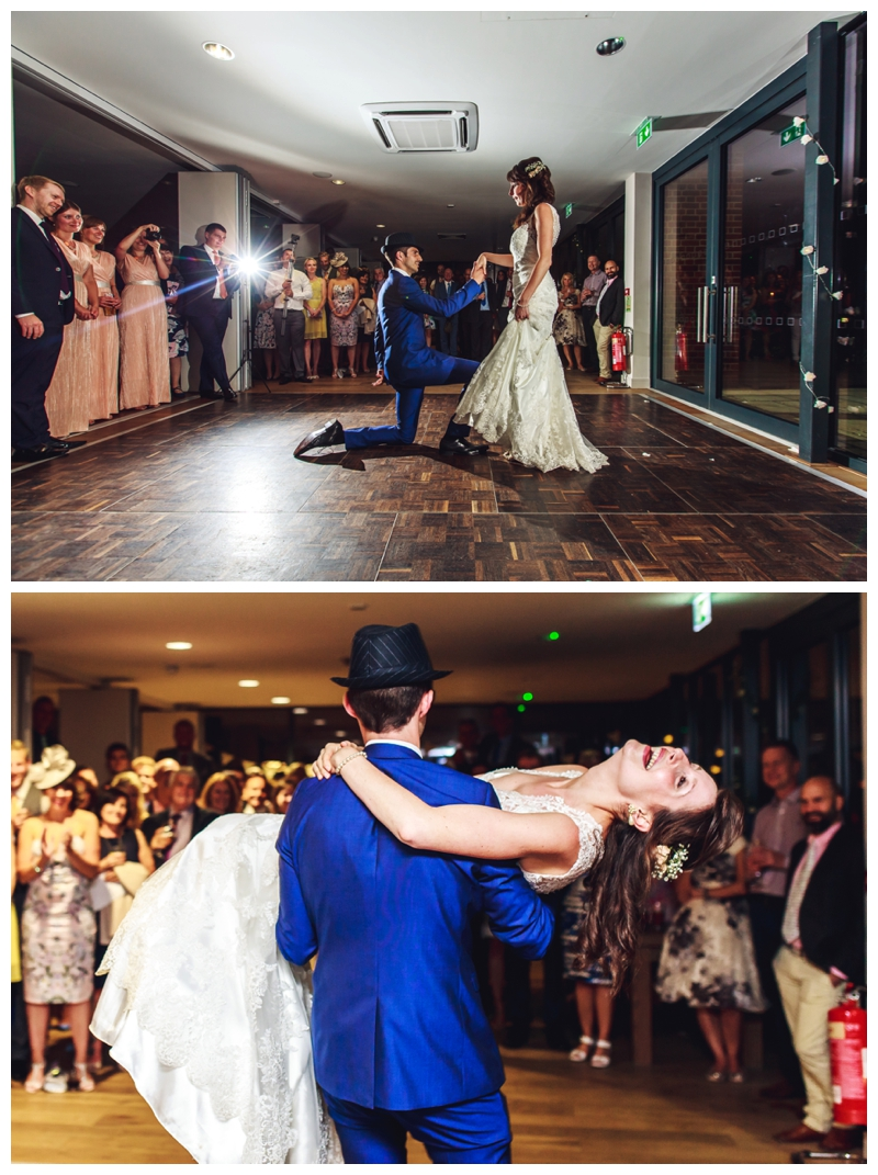 Norfolk Wedding Photography - Jamie Groom at The Norfolk Mead Hotel, Coltishall