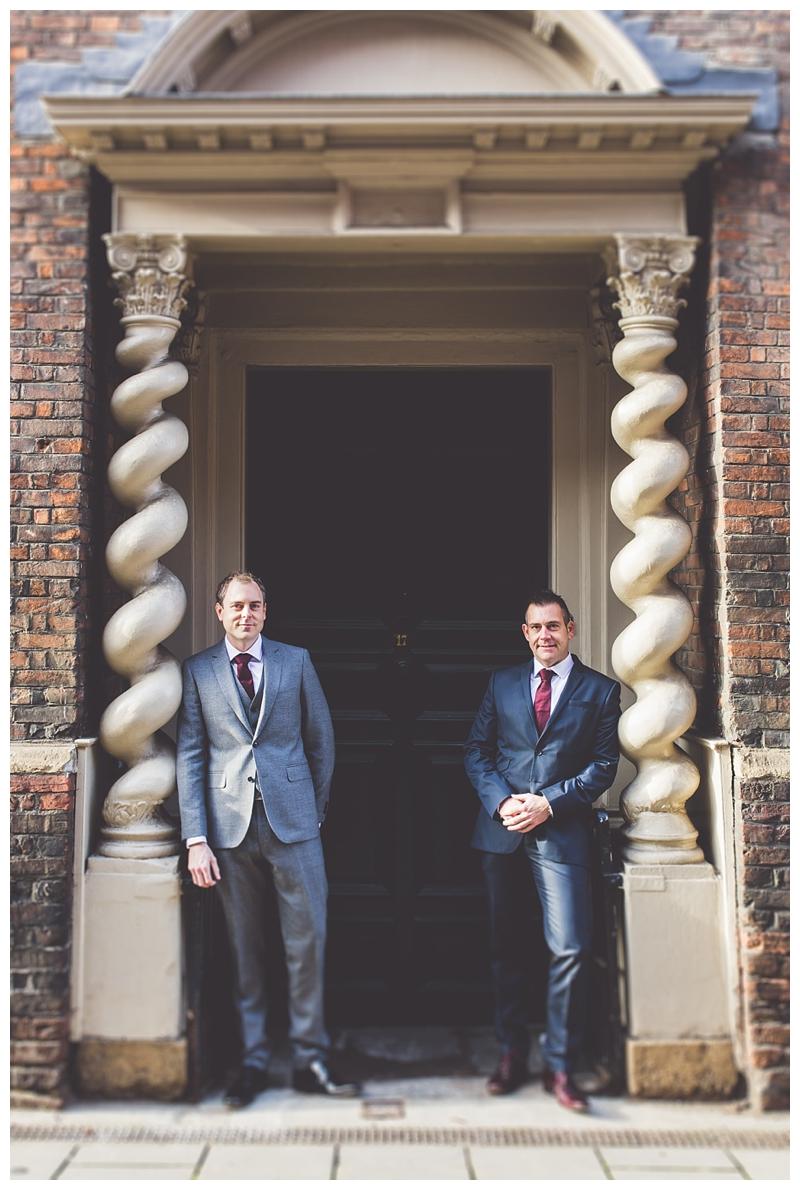 Strattons Hotel Wedding | Swaffam | Norfolk