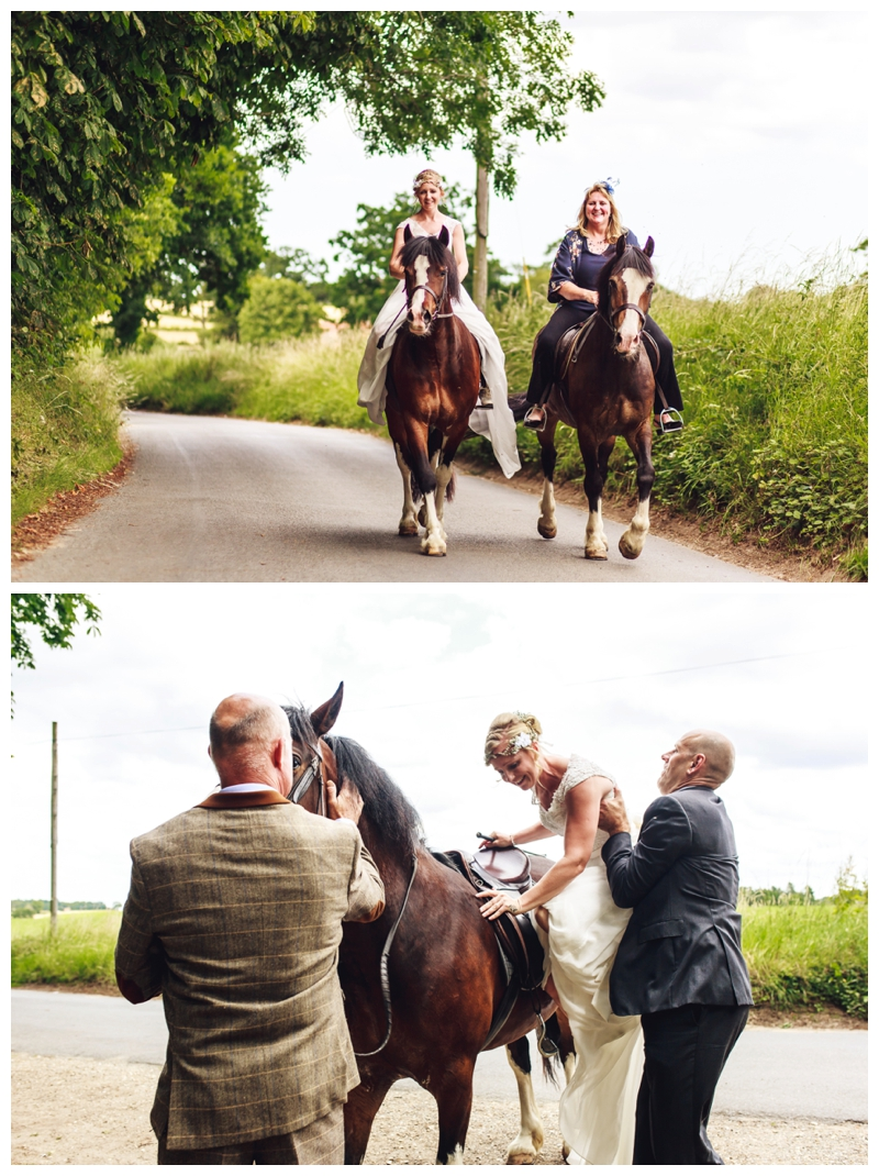 A North Norfolk Farm Wedding, by Norfolk Photographer Jamie Groom_0035
