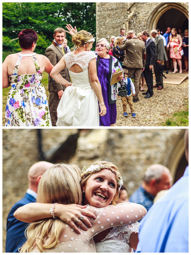 A North Norfolk Farm Wedding, by Norfolk Photographer Jamie Groom_0047