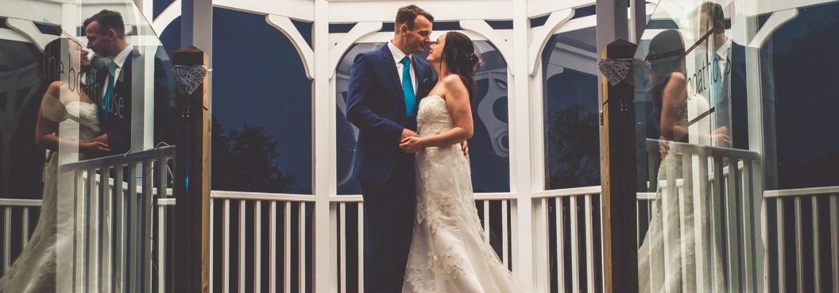 Norfolk Wedding Photography by Jamie Groom