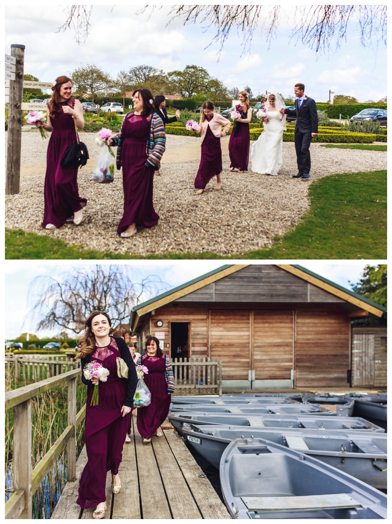 Boathouse Wedding, Norfolk Photographer Jamie Groom_0069
