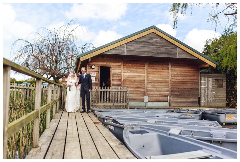Boathouse Wedding, Norfolk Photographer Jamie Groom_0070