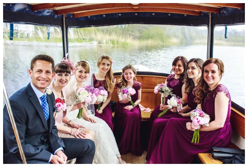 Boathouse Wedding, Norfolk Photographer Jamie Groom_0074
