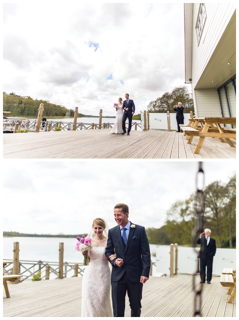Boathouse Wedding, Norfolk Photographer Jamie Groom_0078