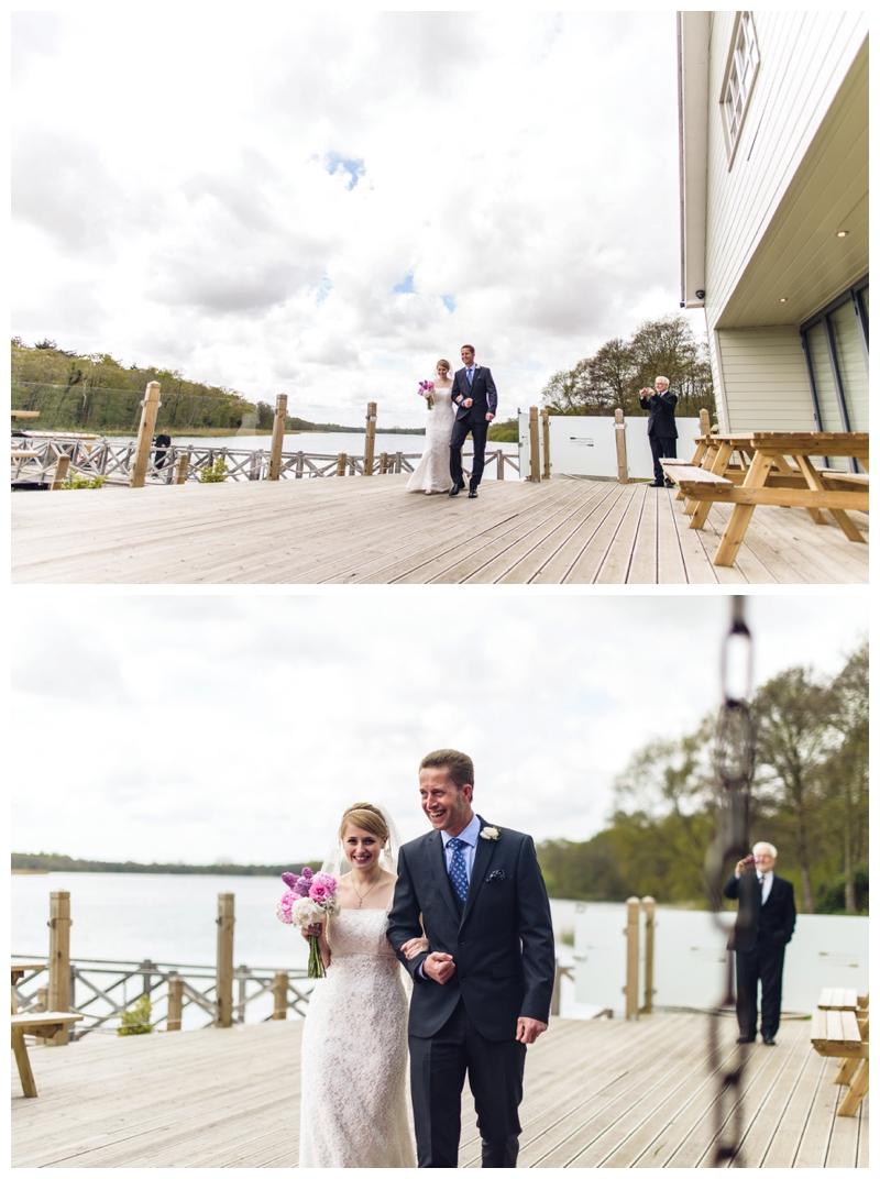 Boathouse Wedding, Norfolk Photographer Jamie Groom_0078