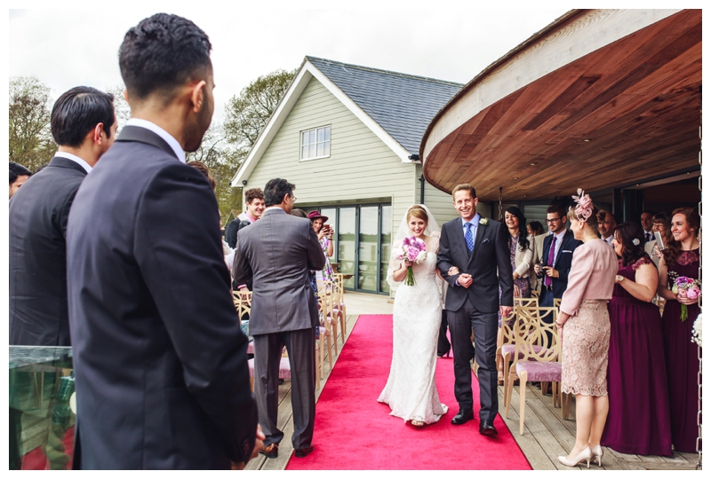Boathouse Wedding, Norfolk Photographer Jamie Groom_0079