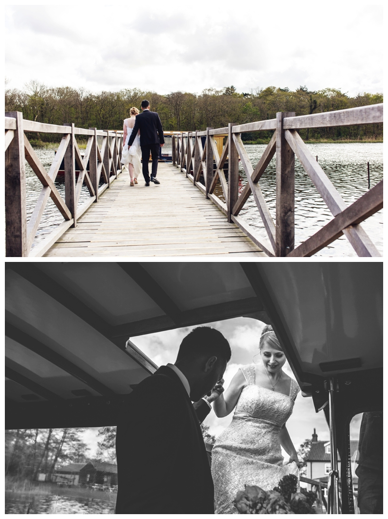Boathouse Wedding, Norfolk Photographer Jamie Groom_0091
