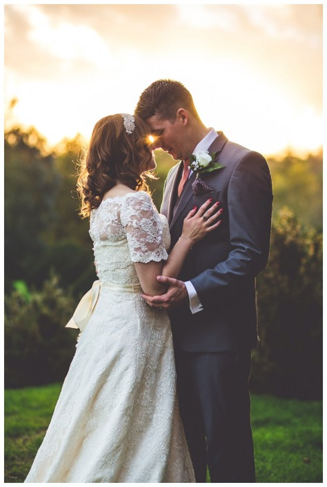 Norfolk Wedding Photography by Jamie Groom