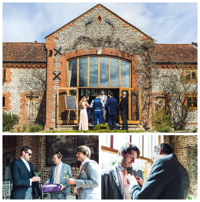Chaucer Barn Wedding, Norfolk, Jamie Groom Photography_0020