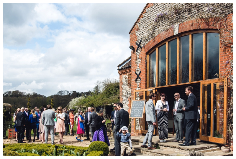 Chaucer Barn Wedding, Norfolk, Jamie Groom Photography_0025