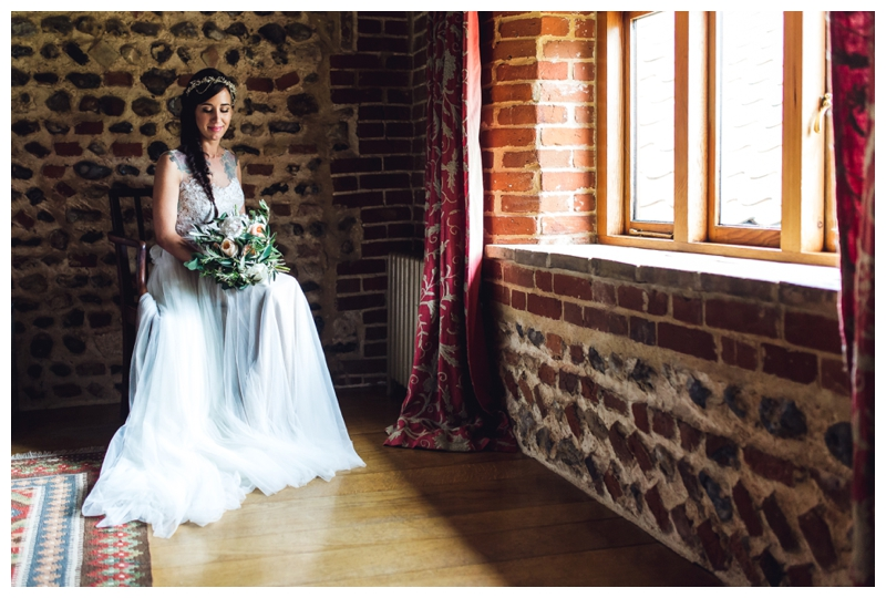 Chaucer Barn Wedding, Norfolk, Jamie Groom Photography_0027