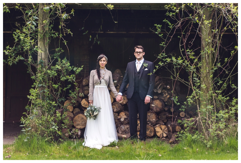 Chaucer Barn Wedding, Norfolk, Jamie Groom Photography_0038