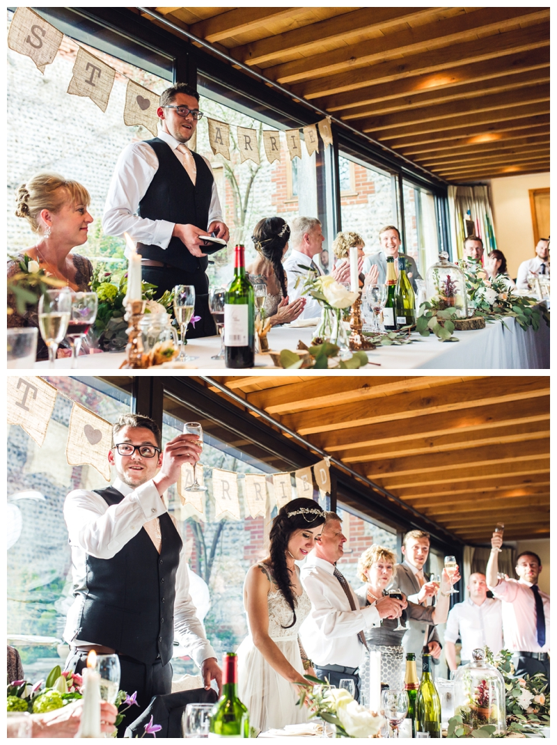 Chaucer Barn Wedding, Norfolk, Jamie Groom Photography_0045