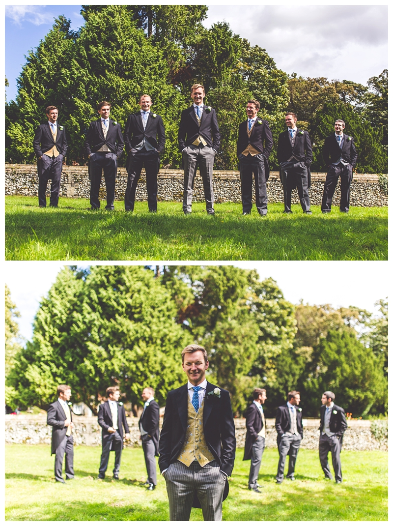 Culford School Wedding, Bury St Edmunds, Suffolk, 034