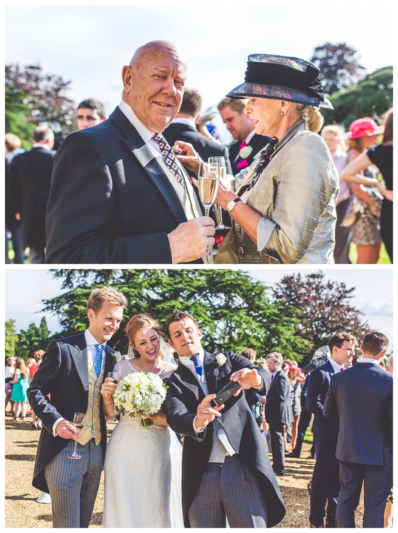 Culford School Wedding, Bury St Edmunds, Suffolk, 066
