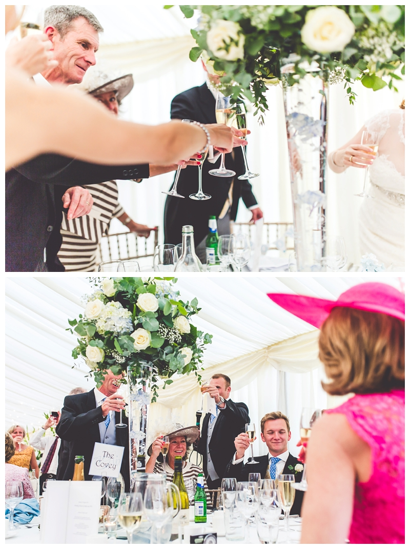 Culford School Wedding, Bury St Edmunds, Suffolk, 086