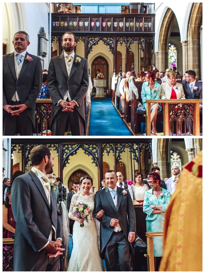 Norwich Garden Wedding, Norfolk_0017