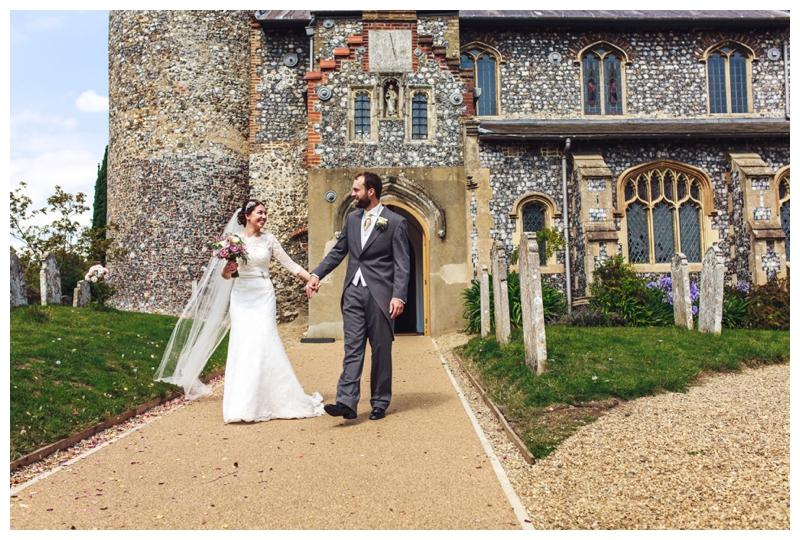 Norwich Garden Wedding, Norfolk_0027