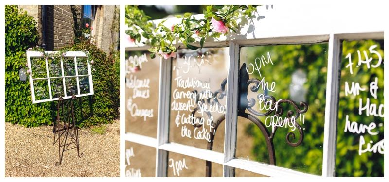 Norwich Garden Wedding, Norfolk_0046