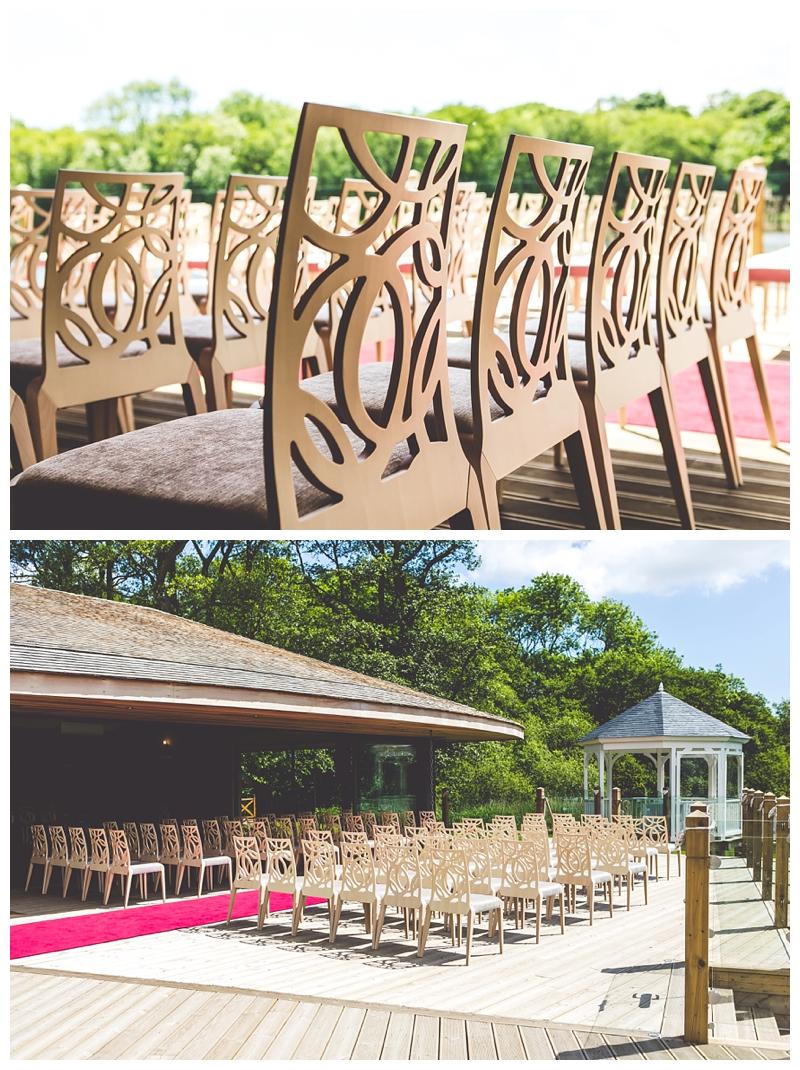 A Boathouse wedding by Norfolk wedding Photographer Jamie Groom