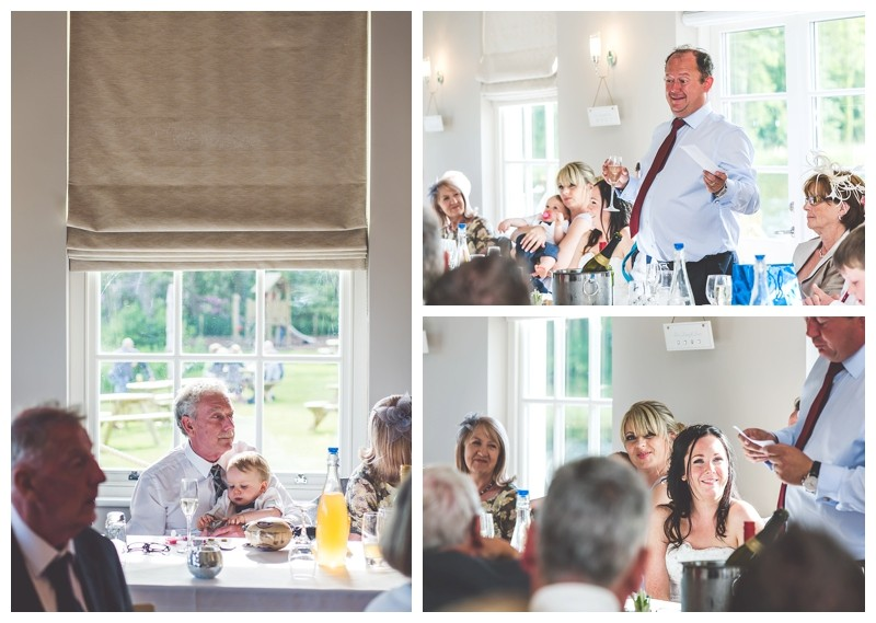 A Boathouse wedding by Norfolk wedding Photographer Jamie Groom